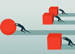 Imagen como parte de la estrategia corporativa. Reputación y resultados para cualquier negocio.