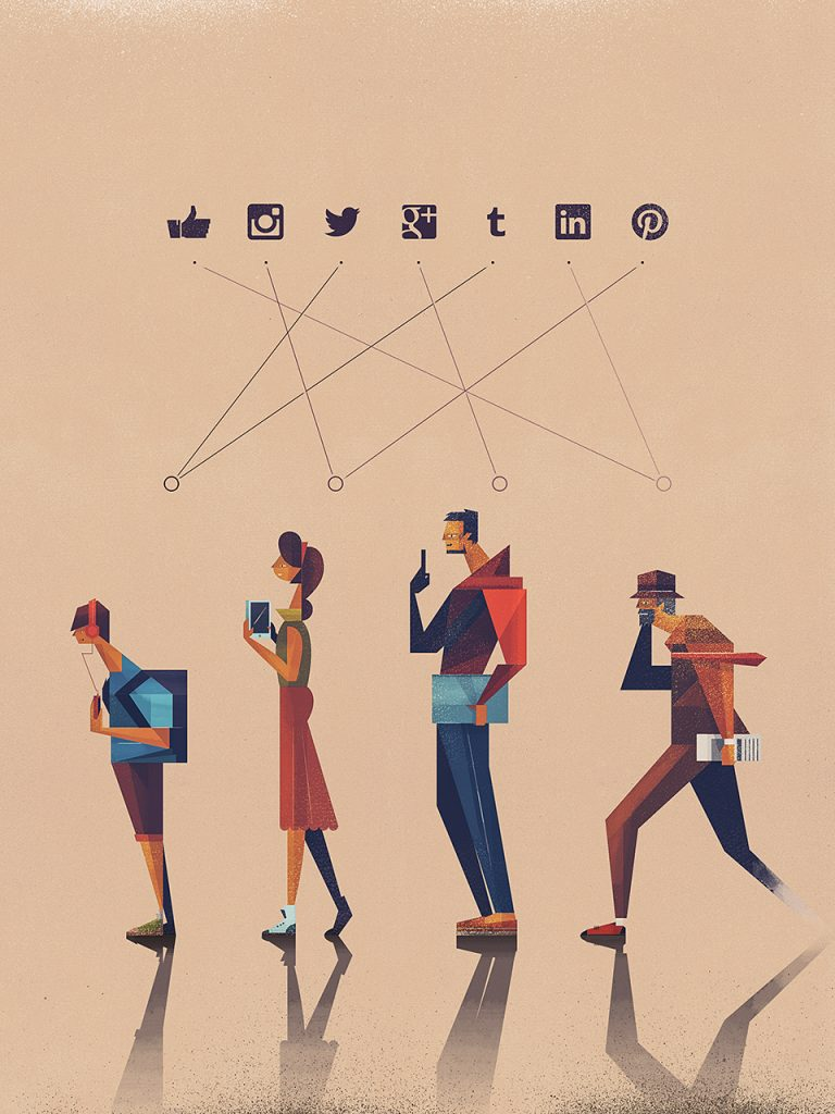 El éxito de su marca y negocio, será digital o no será.